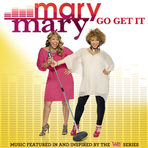 MaryMary