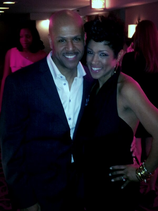 Val Warner S Engagement Party Hosted By Hotel 71 Btscelebs