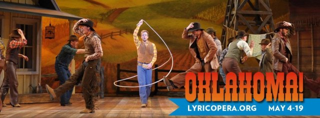 Photo: Dan Rest/Lyric Opera of Chicago — at Lyric Opera of Chicago.