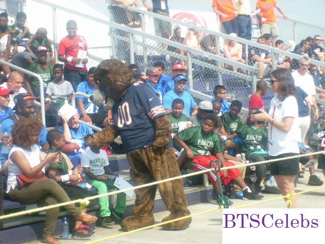 Stanley Da Bear