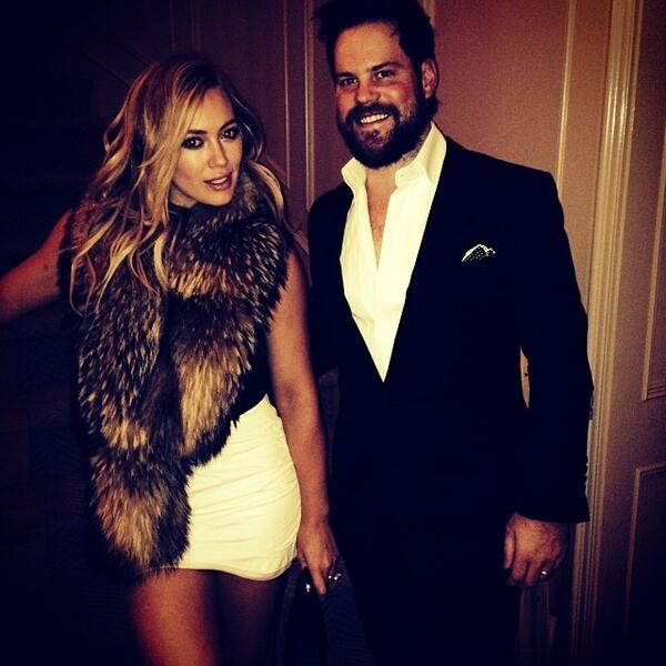 Hilary Duff-Mike Comrie_01102014