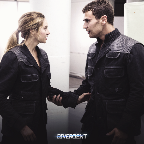 Credit: Divergent's Official Twitter