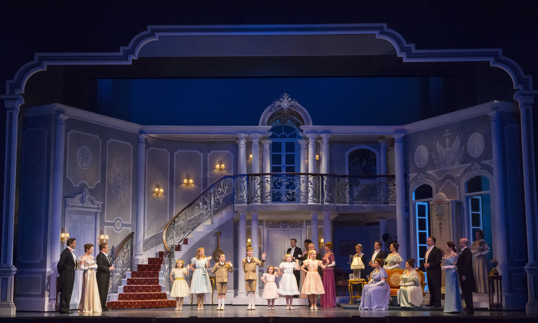 Opera Review Lyric S The Sound Of Music Btscelebs