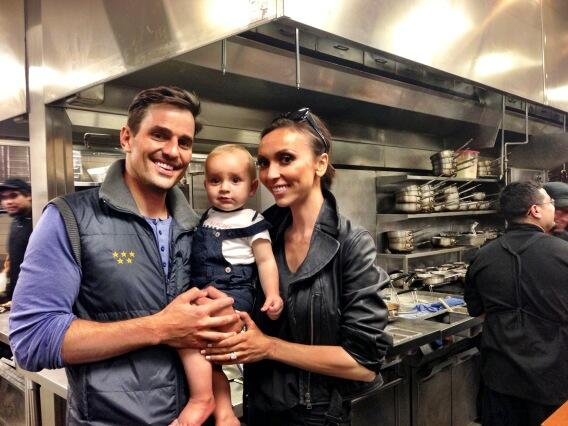 BillRancic_RancicFamily_04152014