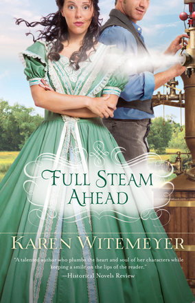 FullSteamAhead_KarenWitemeyer_06262014