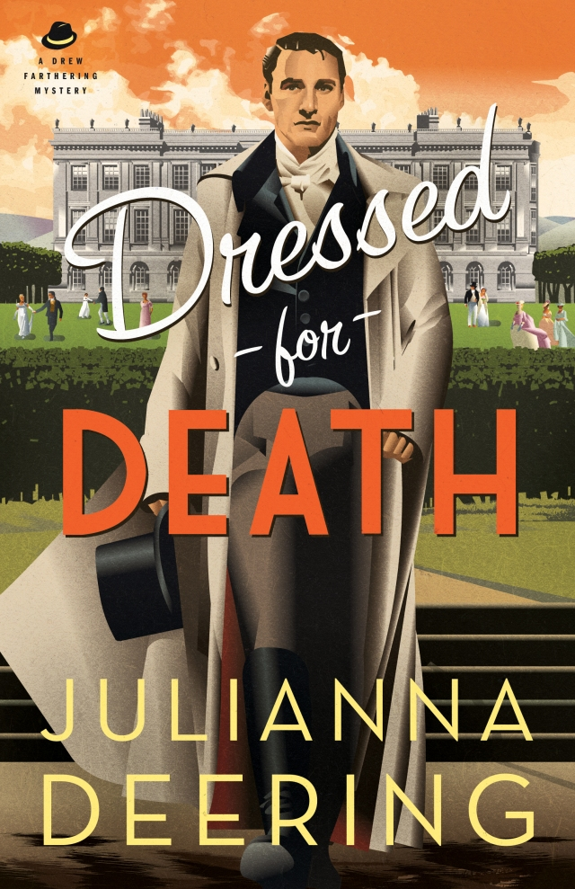 JuliannaDeering_DressedforDeath