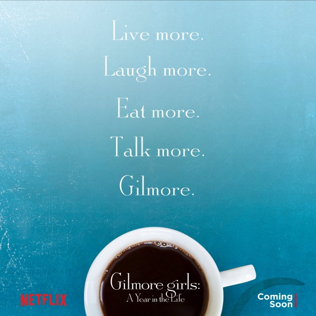 GilmoreGirls_warnerbros and netflix