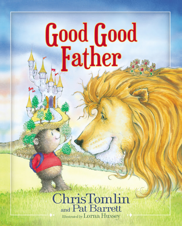christomlin_goodgoodfather