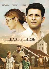 Movie Review The Least Of These The Graham Staines Story Btscelebs
