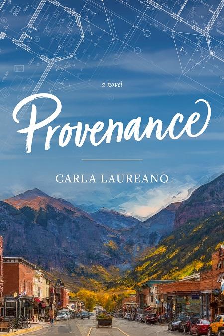 Provenance Carla Laureano